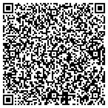 QR-код с контактной информацией организации Трансиент Технолоджис, ООО