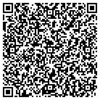 QR-код с контактной информацией организации Виссон-электро