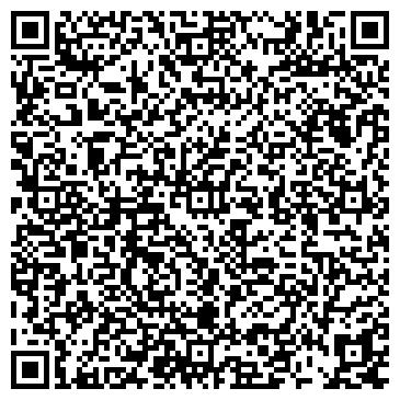 QR-код с контактной информацией организации Электрокомпания МБО, Общество с ограниченной ответственностью