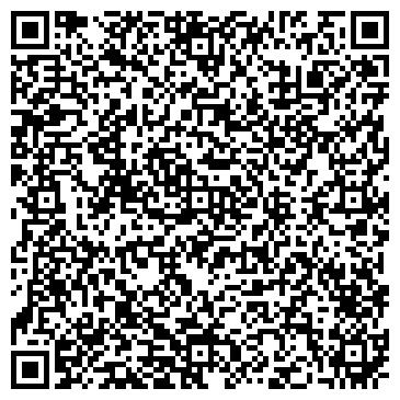 QR-код с контактной информацией организации Техновам, ЧП