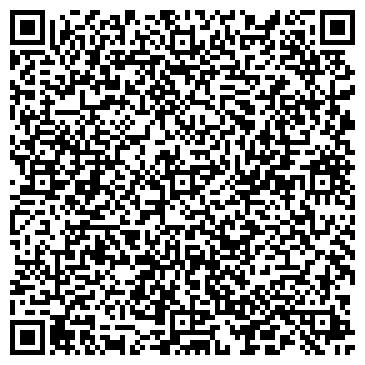 QR-код с контактной информацией организации Армагеддон, ЧП