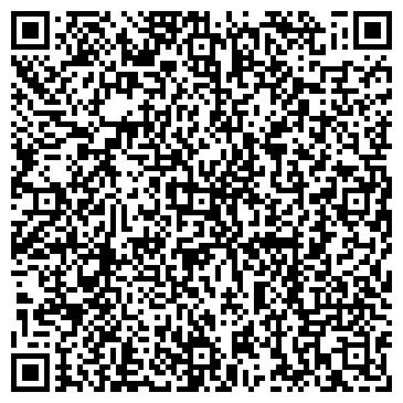 QR-код с контактной информацией организации РесурсЭнерго, ООО