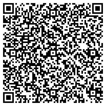 QR-код с контактной информацией организации Алнабуд