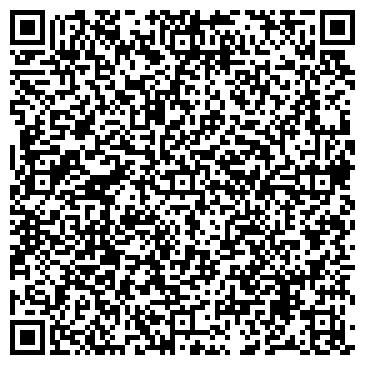 QR-код с контактной информацией организации МАДЖИК МИСТЕРИ ТУР