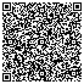 QR-код с контактной информацией организации Бауматек, ООО