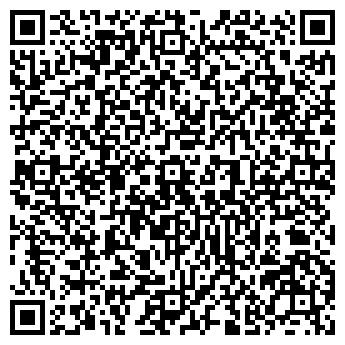 QR-код с контактной информацией организации НПП ЭОС, ООО