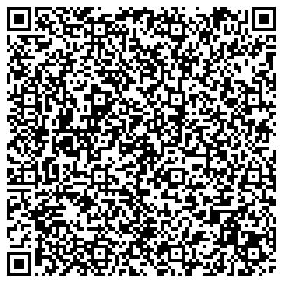 QR-код с контактной информацией организации ВИА Научно внедренческое инновационное предприятие, ООО