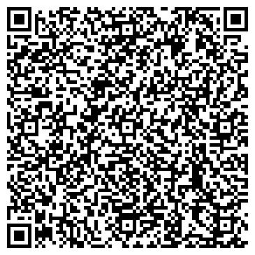 QR-код с контактной информацией организации Ширтек-Украина Донецк, ЧП