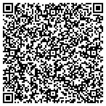 QR-код с контактной информацией организации Максвел, ЧП