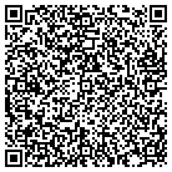 QR-код с контактной информацией организации РОССАВИЖЕЛ