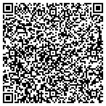 QR-код с контактной информацией организации Атрис Энерго, ЧП