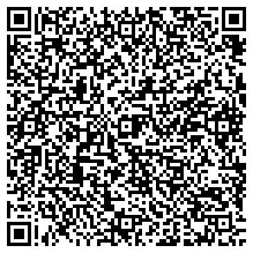QR-код с контактной информацией организации ЭВТ-ГРУПП, ТПК