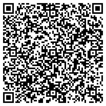 QR-код с контактной информацией организации Техэнсервис, ЧП