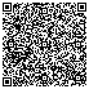 QR-код с контактной информацией организации САЛЬДО-ТУР