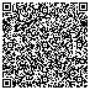 QR-код с контактной информацией организации Балашов, ФЛП