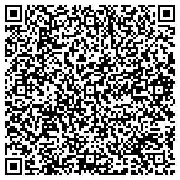 QR-код с контактной информацией организации Фирма ЭНТ, ООО