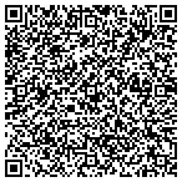 QR-код с контактной информацией организации Зенит, ЧП