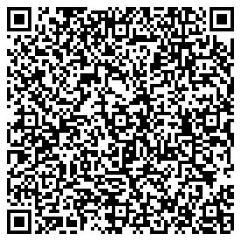 QR-код с контактной информацией организации ППЭИМ ТОО