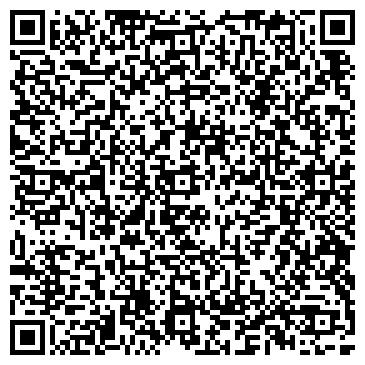 QR-код с контактной информацией организации Торговый центр Солнечный рай
