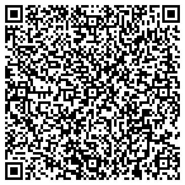QR-код с контактной информацией организации Будпартнер, ЧП