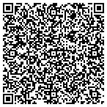 QR-код с контактной информацией организации Металл Лайт Групп, ООО