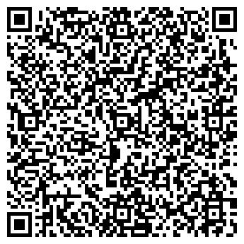 QR-код с контактной информацией организации Технонова, ЧП