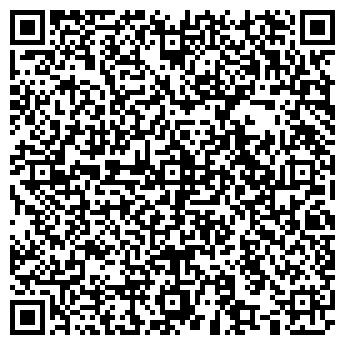 QR-код с контактной информацией организации Купрум ТД, ООО