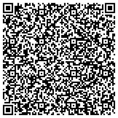 QR-код с контактной информацией организации Запорожская электропромышленная группа, ООО