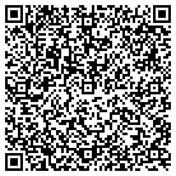QR-код с контактной информацией организации Донэлектро, ООО