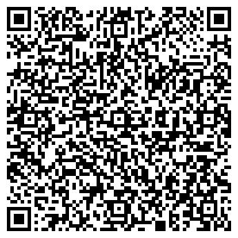 QR-код с контактной информацией организации Укркабель ТД, ООО