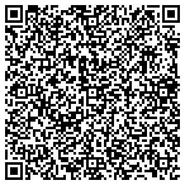 QR-код с контактной информацией организации Одескабель, ПАО