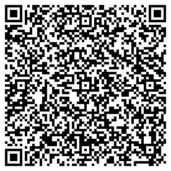 QR-код с контактной информацией организации Прогресс-Электро, ООО
