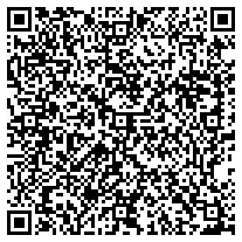 QR-код с контактной информацией организации PROFY-TRAVELS