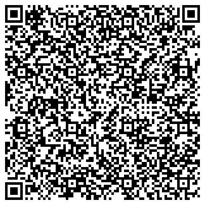 QR-код с контактной информацией организации Азовская кабельная компания, ООО