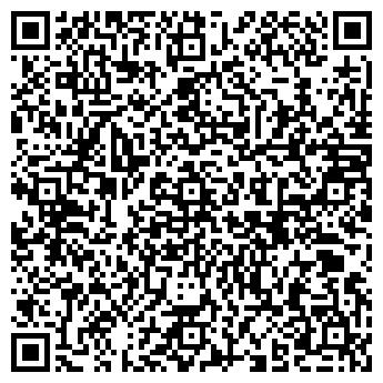 QR-код с контактной информацией организации Неосистема, ПКП