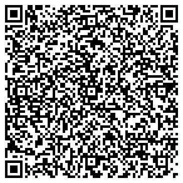 QR-код с контактной информацией организации Авега, ЧП