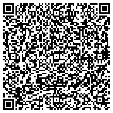 QR-код с контактной информацией организации Капро Чернигов, ДП