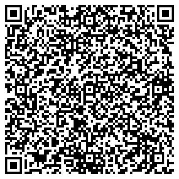QR-код с контактной информацией организации АЛЬФА-ТУР ОТЕЛЬ
