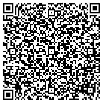 QR-код с контактной информацией организации Волыньэлектро, ООО