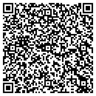 QR-код с контактной информацией организации ИДНИ