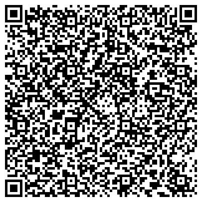 QR-код с контактной информацией организации Завод крупных электрических машин, ЗАО