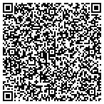 QR-код с контактной информацией организации Гипербуд, ООО
