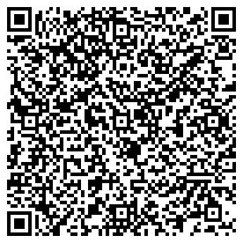 QR-код с контактной информацией организации Фомичев, ЧП