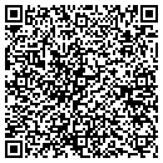 QR-код с контактной информацией организации Udekasi