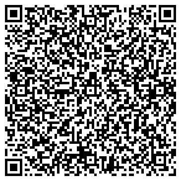 QR-код с контактной информацией организации ДУЭТ ЛИК
