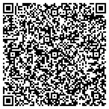 QR-код с контактной информацией организации интернет-магазин Никас