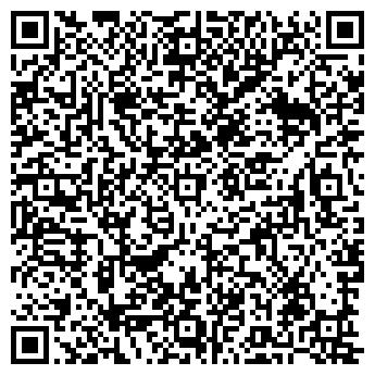 QR-код с контактной информацией организации Сильф, ООО