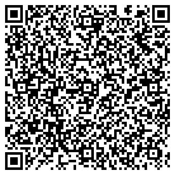 QR-код с контактной информацией организации Клин энержи , ЧП