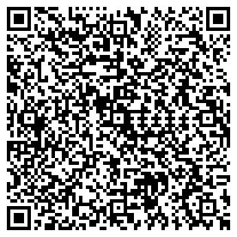 QR-код с контактной информацией организации М-ТУР