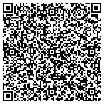 QR-код с контактной информацией организации Латона-Ч,ЧП